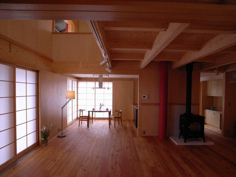 昭和の家-1