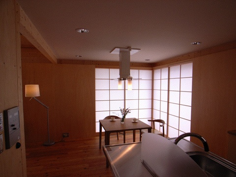 昭和の家-2