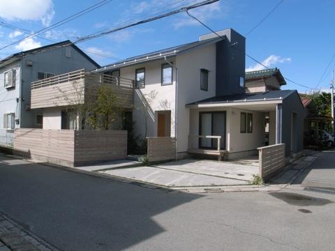昭和町家-002-1