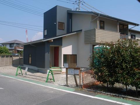 昭和町家1