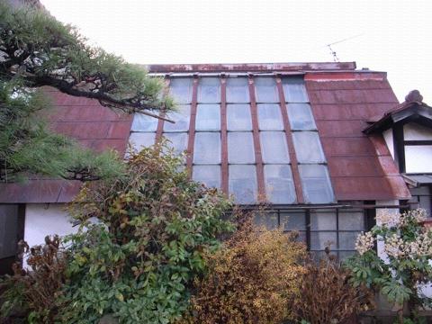 硝子屋根-2