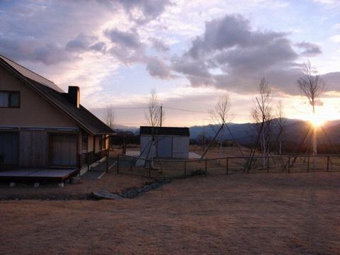 野辺山の家-1-1