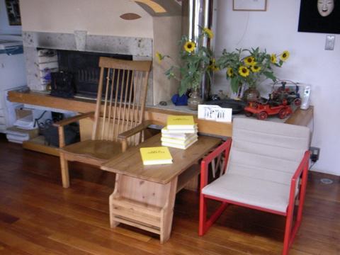 折りたたみ椅子2
