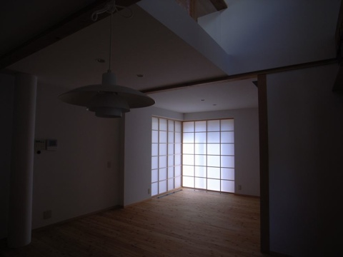 昭和町家002-2