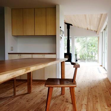 小澤建築工房の建築設計・施工実績写真