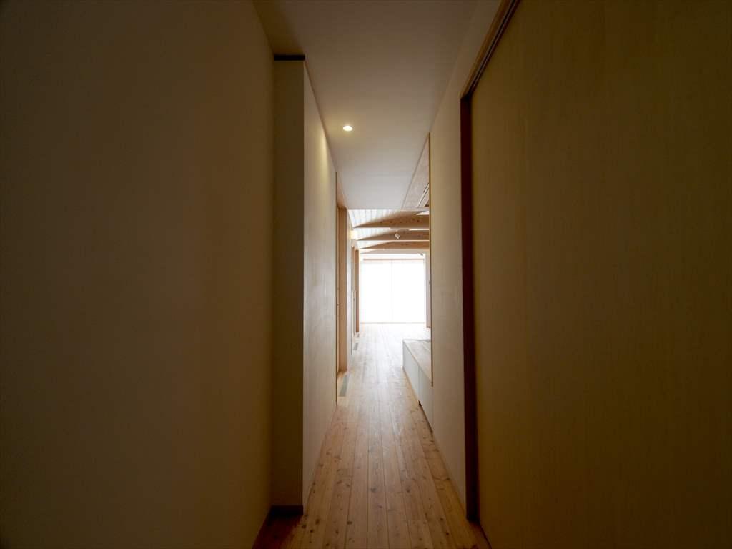 石和温泉の家│小澤建築工房の建築実績