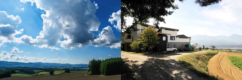 小沢建築工房 家づくりの流れ 土地とプランニング