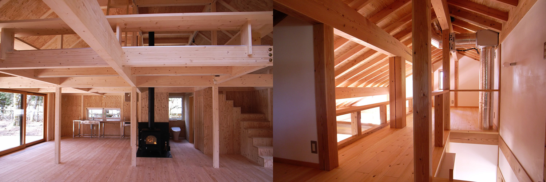 小沢建築工房 家づくりの流れ 建物完成・検査